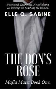 The Don's Rose cover